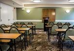 Hôtel Tampa - Quality Inn & Suites Near Fairgrounds & Ybor City-3