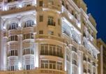 Hôtel Picanya - Melia Plaza Valencia-1