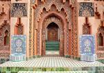Location vacances Ouarzazate - Riad Ouarzazate-1