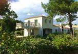 Location vacances Longeville-sur-Mer - Maison de 3 chambres a La Tranche sur Mer avec jardin clos a 800 m de la plage-4