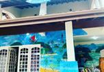 Hôtel Ubatuba - Casa Mãe D'água Hospedaria e Arte-4