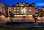 Hôtel Savognin - Hotel Lenzerhorn-1