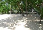 Location vacances  Inde - Marari Beach, Royal Villas, Jake's Villa-4