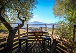Location vacances Olmeto - Cabane Dans les Arbres-1