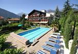 Hôtel Province autonome de Bolzano - Garni Weingut-1