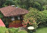 Hôtel Quimbaya - Finca Machangara-1