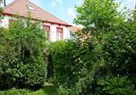 Location vacances Nieuwvliet - Vakantiehuis Groede-3