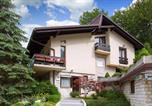 Location vacances Rogaška Slatina - Apartments Pak-1