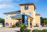 Hôtel Chesapeake - Comfort Inn & Suites Chesapeake