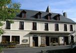 Hôtel Pailherols - Hôtel Restaurant du Plomb du Cantal-2