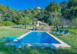 Location vacances Les Iles Baléares - Villa Son Fe Alcudia-1