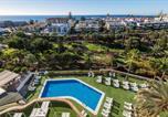 Hôtel Province de Las Palmas - Hotel New Folías-1