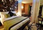 Hôtel Eger - Hotel Cascade Resort & Spa-2