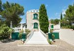 Location vacances Beaucaire - Beaucaire Villa Sleeps 15 Pool Wifi-1