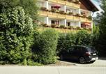 Location vacances Bad Füssing - Appartementhaus Albrecht-2