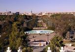 Location vacances Saragosse - Fransisco Vitoria Citycentre-3