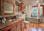 Location vacances Fergus Falls - 'The Boars Abode' Renovated Barn Home in Donnelly!-3