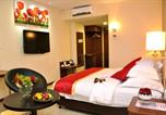 Hôtel Batam - Gideon Hotel Batam-4