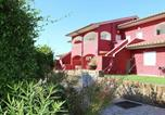 Location vacances Scarlino - Apartment Mansarda-4