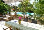 Location vacances Vence - Vencianne-4