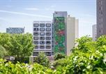 Hôtel Villeurbanne - Hotel des Congrès-1
