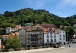 Location vacances Sintra - Judiaria Apartment-2