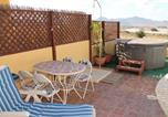 Location vacances Murcie - Mazarron Country Club-3