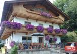 Hôtel Aschau im Zillertal - Sandhof-1