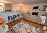 Location vacances New Buffalo - 2 blocks for Notre Dame, 4 bedroom 2 full bath home.-1