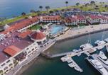 Hôtel San Diego - Kona Kai Resort & Spa, a Noble House Resort-2