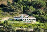 Location vacances Benahavís - Villa Bucolico