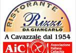 Hôtel Province de Vicence - Hotel Rizzi-4