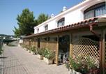 Village vacances Pouilles - Villaggio Idra-2