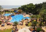 Hôtel Tunisie - Marhaba Salem - Family Only-1