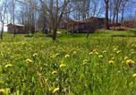 Villages vacances Sarlat-la-Canéda - Les Chalets du Bois de la Pause-3
