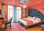 Hôtel Nice - Villa Bougainville by Happyculture