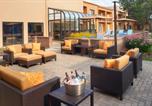 Hôtel Auburn Hills - Sonesta Select Detroit Auburn Hills