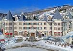 Hôtel Mont-Tremblant - Residence Inn by Marriott Mont Tremblant Manoir Labelle-2