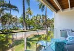 Location vacances Cow Bay - Absolute Beachfront-1