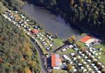 Camping Saverne - Camping-Freizeitzentrum Sägmühle-1