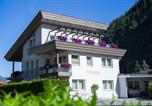 Location vacances Längenfeld - Rainer's Appartements-1