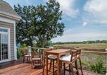 Location vacances Pawleys Island - Charlestowne Grant 476 4br4ba House wkitchen-3