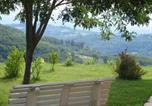 Location vacances Gualdo Cattaneo - San Terenziano Villa Sleeps 6 Pool Wifi-1