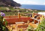 Location vacances Valle Gran Rey - house in hermigua