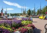 Village vacances Finlande - Poroholma Resort-1