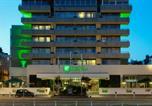 Hôtel Bramber - Holiday Inn Brighton Seafront-1