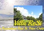 Location vacances Sankt Peter-Ording - Villa Rosi-1