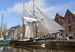 Location vacances Groningen - Jantje-1