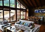 Location vacances Sant Llorenç de Morunys - Casa Rural al Pirineu-1
