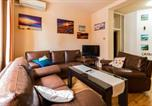Location vacances Plovdiv - The Rocky House - Central & Private 2bdr + Parking-2